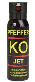 Obranný sprej, kaser, ko jet pepper 100ml