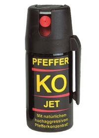 Obranný sprej, kaser, ko jet pepper 40ml