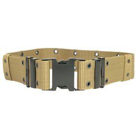 Mil-Tec rigid US LC2 opasok hrubý khaki, 5.5cm