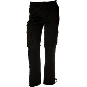Pánske nohavice loshan elwood čierne