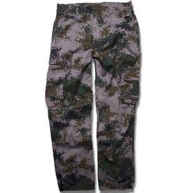 Pánske nohavice loshan ward vzor digital