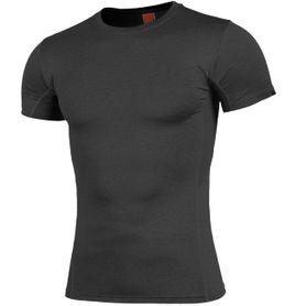 Pentagon Apollo Tac-Fresh tričko, Čierne