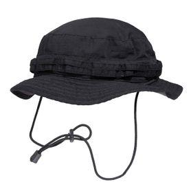 Pentagon Babylon Boonie klobúk, čierny