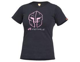 Pentagon dámske tričko Artemis Woman T-Shirt - čierne