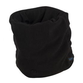 Pentagon Fleece nákrčník, čierny