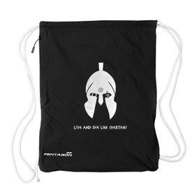 Pentagon moho gym bag športová taška čierna