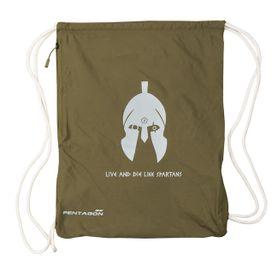 Pentagon moho gym bag športová taška olivová