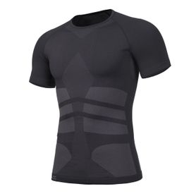 Pentagon Plexis Activity tričko, Čierne