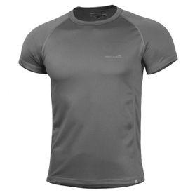 Pentagon Quick Dry-Pro kompresné tričko, šedé