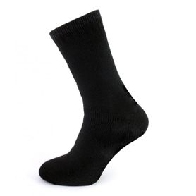 Polar 2-vrstvové termo ponožky 1 pár čierne