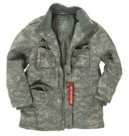 Ranger detská bunda, AT-digital