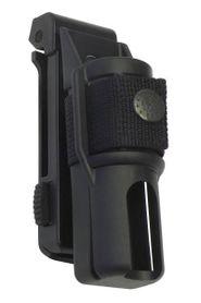 Rotačné plastové puzdro pre teleskopický obušok BH-05