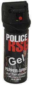 RSG Police obranný sprej na zver aj ľudí 50ml