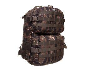 MFH assault 2 ruksak maskáč tiger 42L