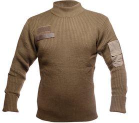 Sweater ČR Army sveter zelený