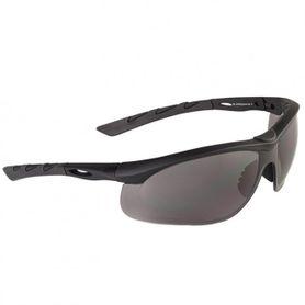 Swiss Eye® Lancer taktické okuliare, čierne