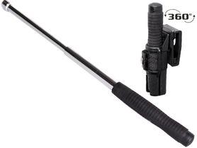 """Tel. obušok ESP 21"""" 53cm, kalený, chrómový, ergonomická rukoväť"""