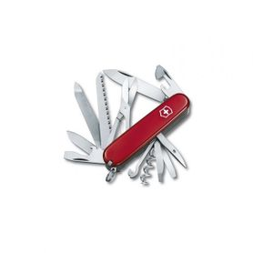 Victorinox vreckový nôž červený 91mm Ranger