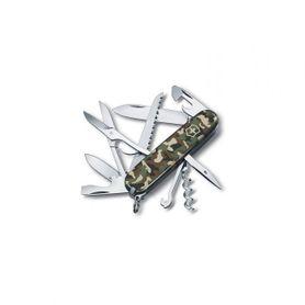 Victorinox vreckový nôž maskáčový 91mm Huntsman