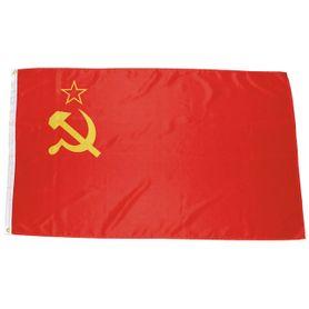 Vlajka Sovietskeho zväzu CCCP, 150cm x 90cm