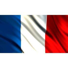 Vlajka Francúzka 150cm x 90cm