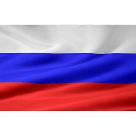 Vlajka Ruskej federácie 150cm x 90cm