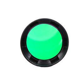 Fenix filter pre baterky TK09, TK15, TK16, TK20R, zelený