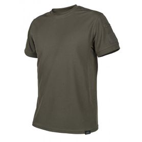 Helikon-Tex krátke tričko tactical top cool, olive green