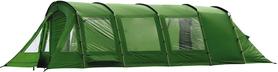 Husky Stan Caravan 22 zelená