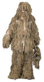 Helikon-Tex maskovací oblek Ghille Suit digital desert