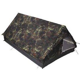 MFH minipack stan pre 2 osoby BW tarn 213x137x97cm