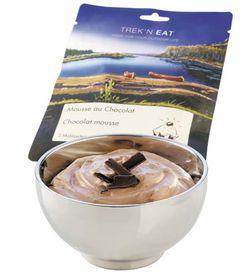 MFH turistický balíček čokoládová pena 100g