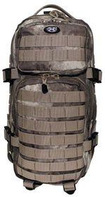 MFH US assault ruksak HDT camo 30L