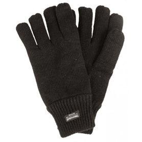 Mil-Tec Thinsulate™ rukavice, čierne