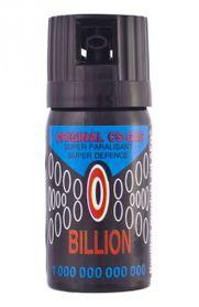 Obranný sprej, kaser, billion 40ml