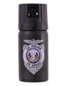 Obranný sprej, kaser, police 40ml