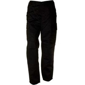 Pánske nohavice BDU, sbs čierne