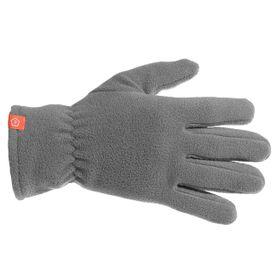 Pentagon flisové rukavice, sivá