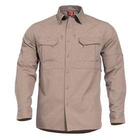 Pentagon tactical košeľa Chase, khaki