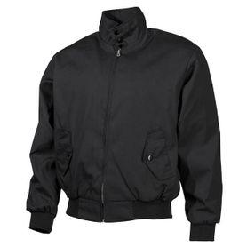 Pro Company Harrington bunda anglického štýlu čierna
