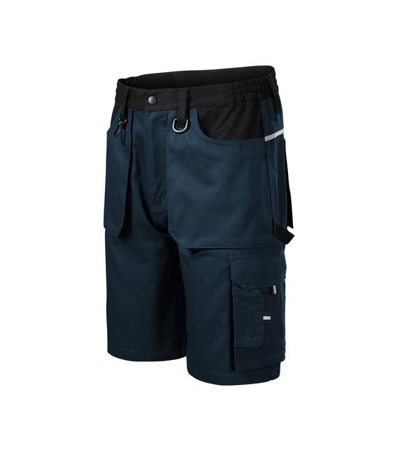 b75225468443 pozerá 1 návštevník Rimeck Woody pánske pracovné krátke nohavice