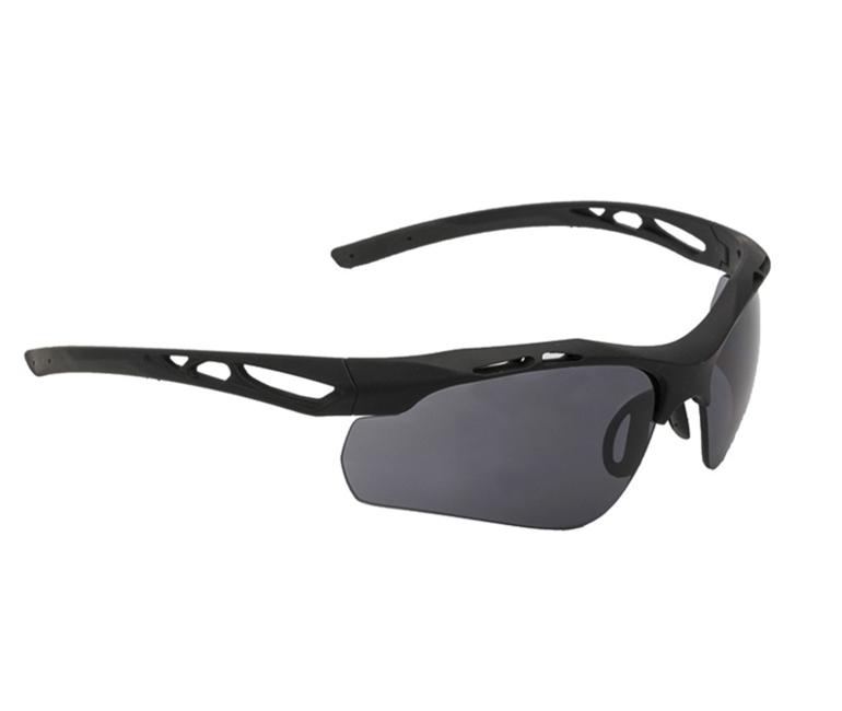 f58d1a521 pozerá 9 návštevníkov Swiss Eye® Attack taktické okuliare, čierne zväčšiť  obrázok